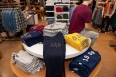 New Arrivals of GAP tees and sweats, priced from $29.95 available in Men's GAP